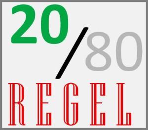 2080regel